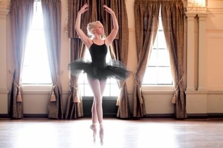 Heather Christie - Female Dancer