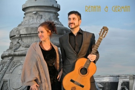 Renata B y el Conde - Duo