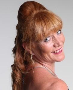 Sandy Smith - Female Singer