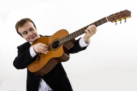 James Jones - Multi-Instrumentalist