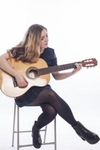 Rebecca Mottershead - Female Singer