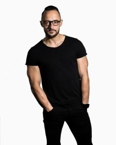 Adam Illsley - Production Singer