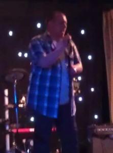 STEVE KINDON - Male Singer