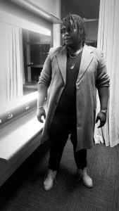 Sylent Nqo - Multi-Instrumentalist