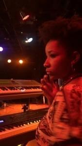 CJ - Pianist / Singer