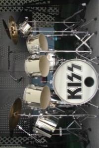 Christopher J Salemi - Kiss Tribute Band