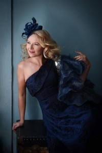 Tanya Roberts - Classical Singer