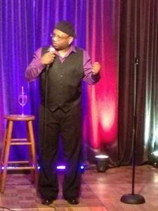 Kurt Green - Clean Stand Up Comedian
