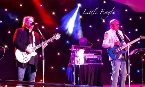 Little Eagle  ( Eagles Songbook ) - Eagles Tribute Band