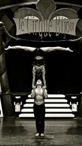 Acrobatic Duo Elegia - Aerialist / Acrobat
