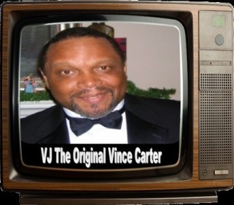 VJ Original Vince Carter - Party DJ