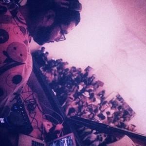 DJ Kàl - Nightclub DJ