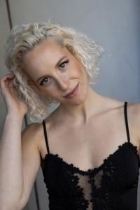 Jessica Fishenfeld - Opera Singer