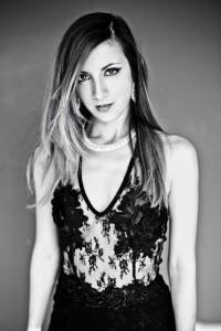 Erika Lissandrin - Production Singer
