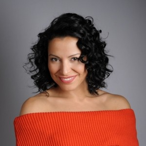 Mariza Brussolo - Clean Stand Up Comedian