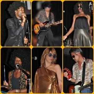 Elektrik Company - 70s Tribute Band