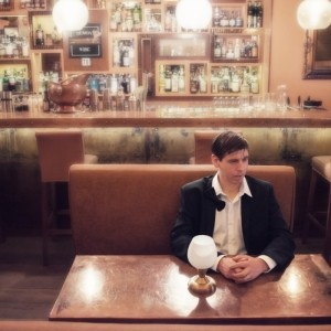 Adam Ayres - Male Singer