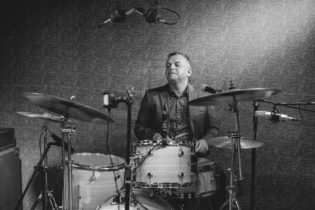 Markorrea - Drummer