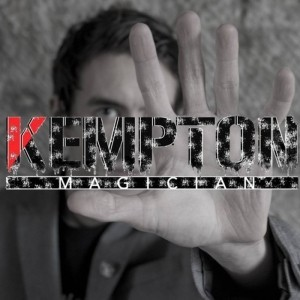 Kempton - Magician for the adults and mature children  image