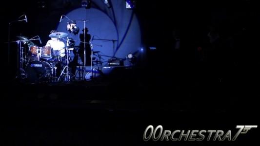 00rchestra7 - James Bond show - James Bond Tribute Show