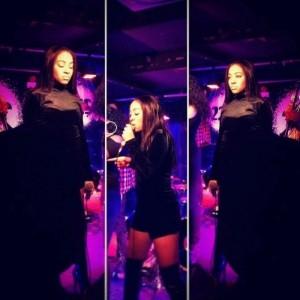 Keyilah - Tina Turner Tribute Act