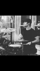 Alan martin - Drummer