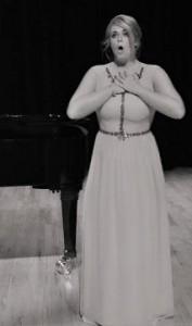 Emily Beer - Opera Singer