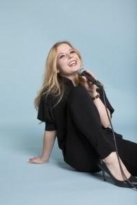 Karianne Kvalen - Female Singer