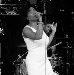 Jamie Clay aka Ladi Soul - Female Singer