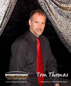 Tom Thomas image