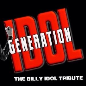 Generation Idol The Billy Idol Tribute - 80s Tribute Band