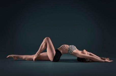 Mikaela Adlam - Female Dancer
