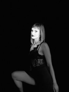 Giulia Marangon - Female Dancer