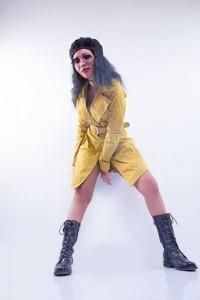 Alice Ciara - Song & Dance Act