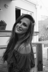 Chelsea Easterbrook - Female Dancer