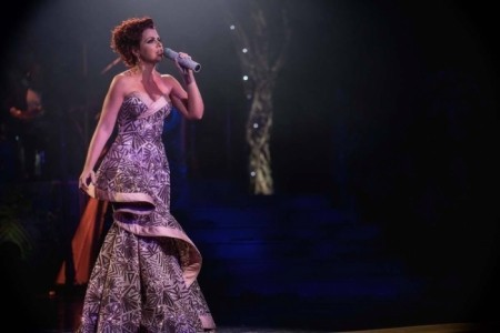 Shelley Rivers - Classical Singer