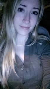 Shelby Fieldhouse - Female Singer