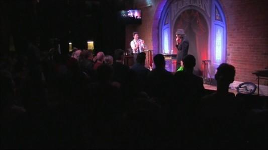 Professional Misfit - Comedy Cabaret Magician