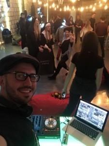 Jamees - Party DJ