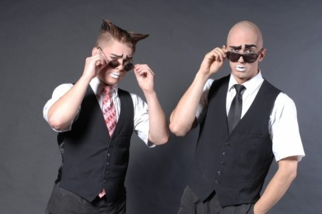 comedy duo  - Other Comedy Act