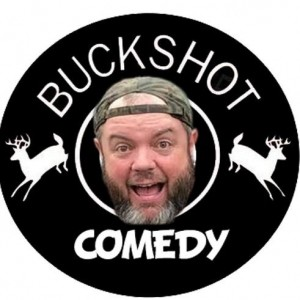 Buckshot Red - Clean Stand Up Comedian