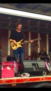 Jack Parry - Electric Guitarist