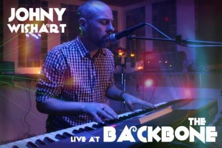 JOHNY WISHART - Pianist / Singer
