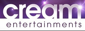 Cream Entertainments LTD image