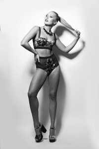 Katherine Jarowicki - Female Dancer