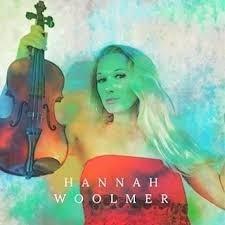 Hannah Woolmer - Violinist