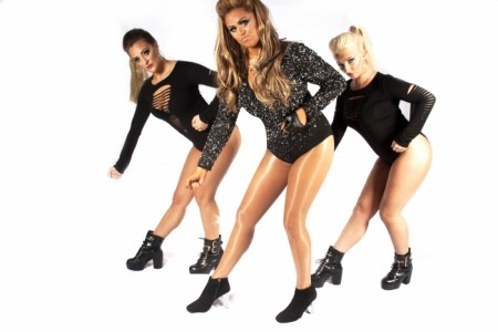 BEYONCE - THE IRREPLACEABLE TRIBUTE - Beyonce Tribute Act