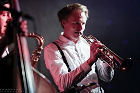 Alexander Niermann - Trumpeter