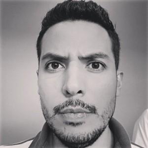 Luis Alejandro Almada Perez - Jazz Singer