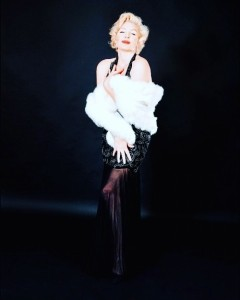 Marilyn and more - Other Lookalike